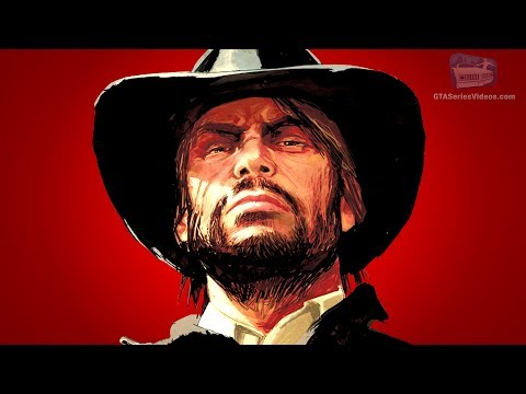 The History of Red Dead Redemption & Beta Version