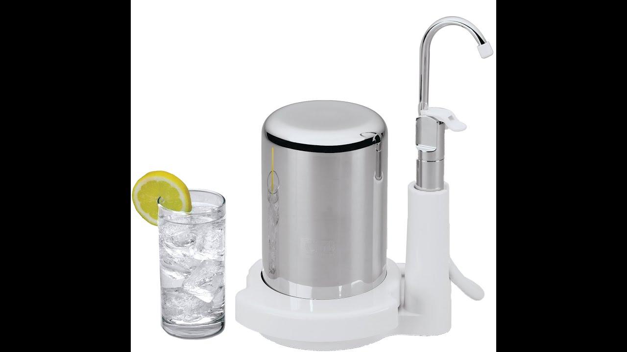 Classica filtro de agua club youtube - Filtro de agua precio ...