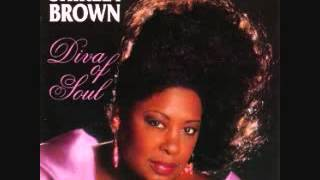 Shirley Brown- Put Your Money Where Your Mouth Is