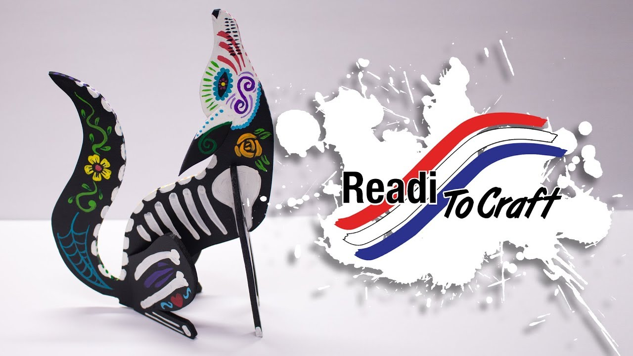 Readi to Craft: Alebrije