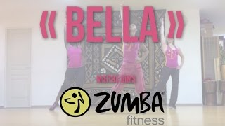 Zumba Annecy Bella Maitre Gims