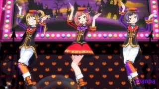 (HD) Pretty Rhythm Rainbow Live - HAPPY RAIN - 「Dosha Buri HAPPY!」 (episode 30)