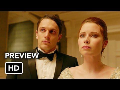"The Purge TV Series (USA Network) ""Colin, Hannah & Lili"" Featurette HD"
