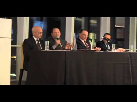 The Exceed Network Presents The Dynamic Service Industry Symposium