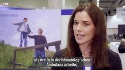Deutsche Krebshilfe beim Deutschen Krebskongress und dem Krebsaktionstag 2020