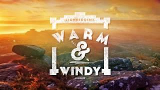 Reggae Instrumental - Warm and Windy