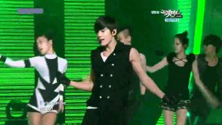[Live] SE7EN - Better Together [Aug,20,10]