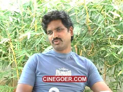 Writer Cum Director Veeru Potla Speaks On Bindaas And On His Life (Part 1)