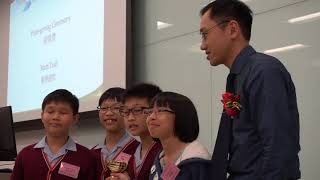 yck2的20190413 The 3rd Mathematics Olympiad for the World Elites相片