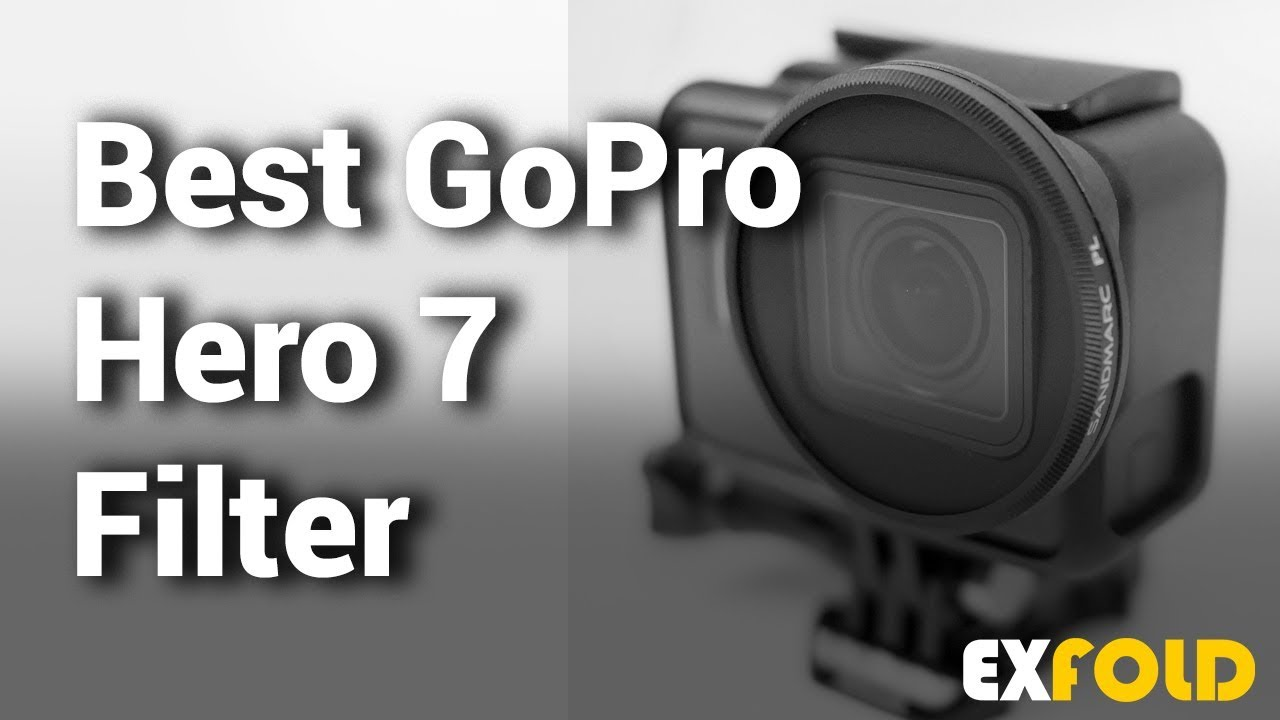 10 Best Gopro Hero 7 Filters With Review Details Which Is The Best Gopro Hero 7 Filters Youtube