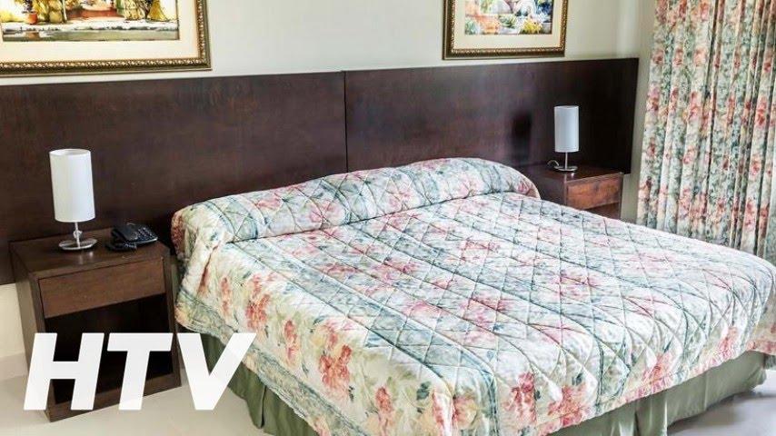 Hotel San Martin Cartagena En De Indias