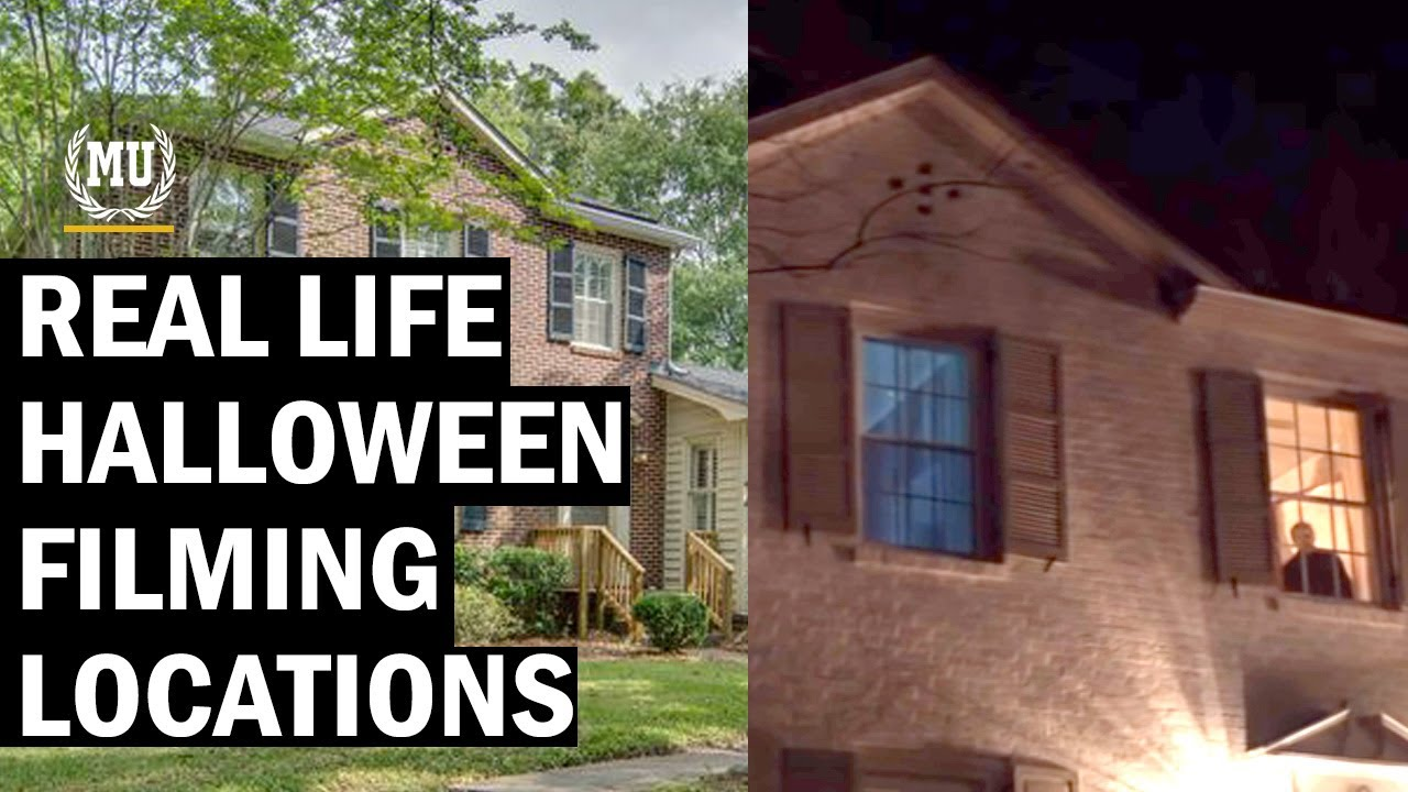 Halloween 2018 Filming Locations.Real Life Halloween Filming Locations 2018 And Movie Review