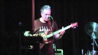 "The Trevor John Band - ""Hammer To Fall"" by Queen - Billingshurst Village Hall - 24-10-2015"