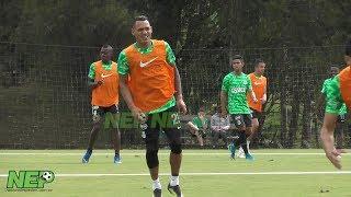 """Aldo Leao Ramírez:""""Nos jugamos el todo por el todo""""..."""