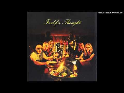 Food For Thought - Iron Maiden Tribute Album - The Mercenary