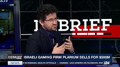 DEBRIEF | Israeli gaming company Plarium's $500 million deal