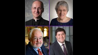 Election 2020:  Catholic Conscience, the Candidates, and the Common Good.  Presented by IVC New York