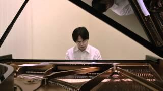Graduation Photograph 【Yumi Arai】-Tadashi Ohta (piano)