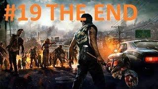 Dead Rising 3 Walkthrough Part 19[HD 720P NO commentary]Final boss fight
