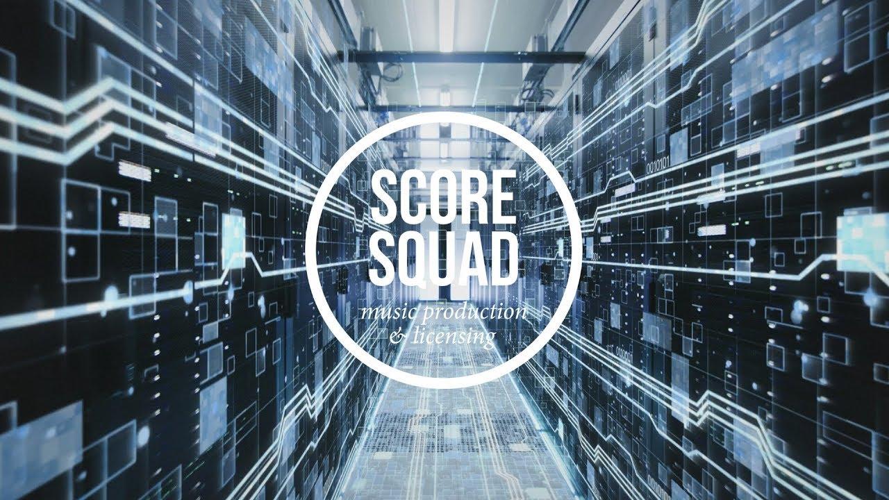 SCORE SQUAD - New World (Future Science Technology Music / Royalty Free Music)
