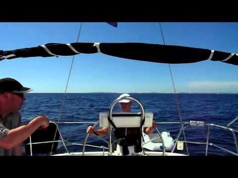 Unije adriatyk rejs 2013
