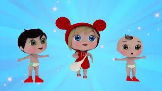 أغنية هيلا هوبا - المسبح | Tinton Tv