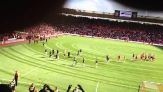 United Calypso! | Southampton 1 - 1 Manchester United | #RedArmyCam