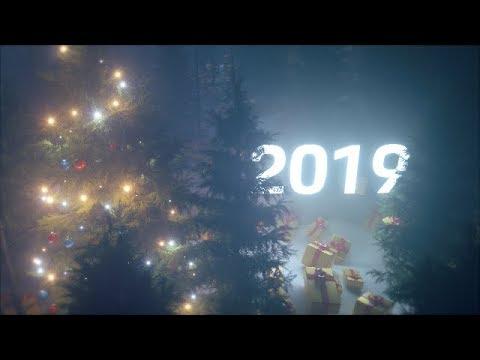 Стрим #18 - Новогодний