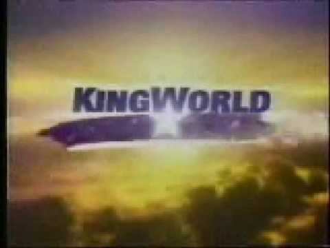 KingWorld, Harpo closing logos (1999)