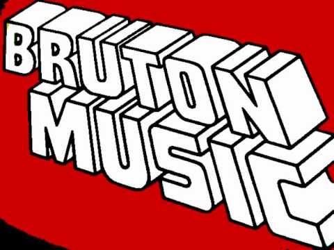 Alan Hawkshaw - The Speed Of Sound - Bruton Music Library