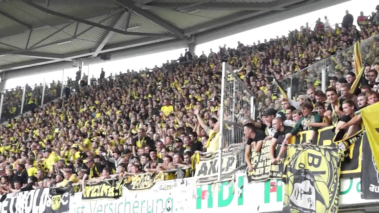 Bvb Hannover