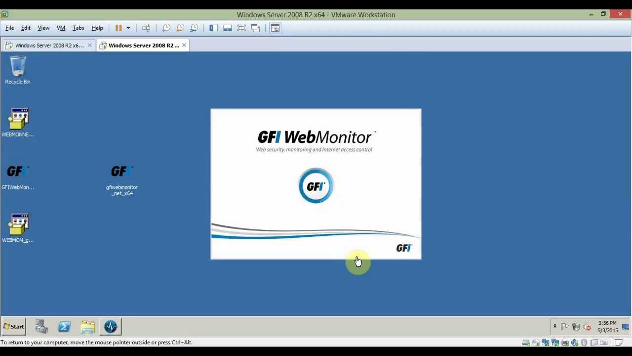 gfi webmonitor 2010