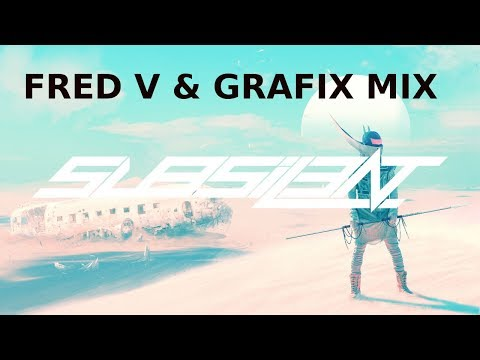 ►FRED V & GRAFIX MIX