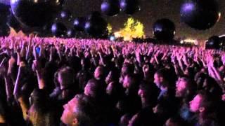 Muse - Live at Orange Warsaw Festival (14.06.15)