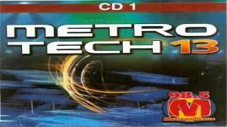 Metro Tech Vol. 13 (CD 1)