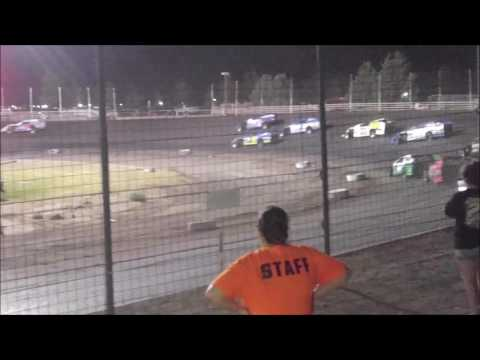 7-30-16 Modified Main at Cardinal Motor Sppedway