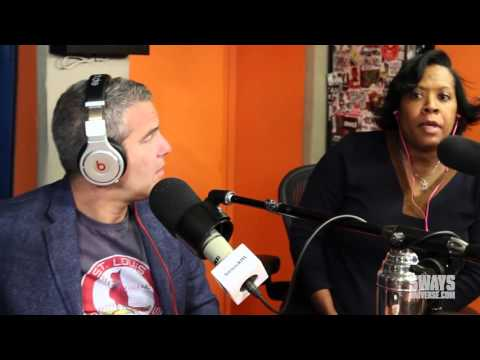 Andy Cohen on sexing dummies and his new radio station on Si