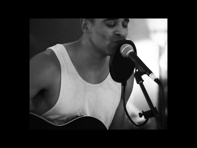PATRICE - Red Or Blue (Life's Blood Stripped Down Session)
