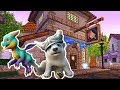 Wizard101: NEW Pet Names, Pet Tome, Sound Effects