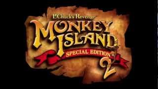 """Monkey Island 2"" Intro: Special Edition (2010) - PC"
