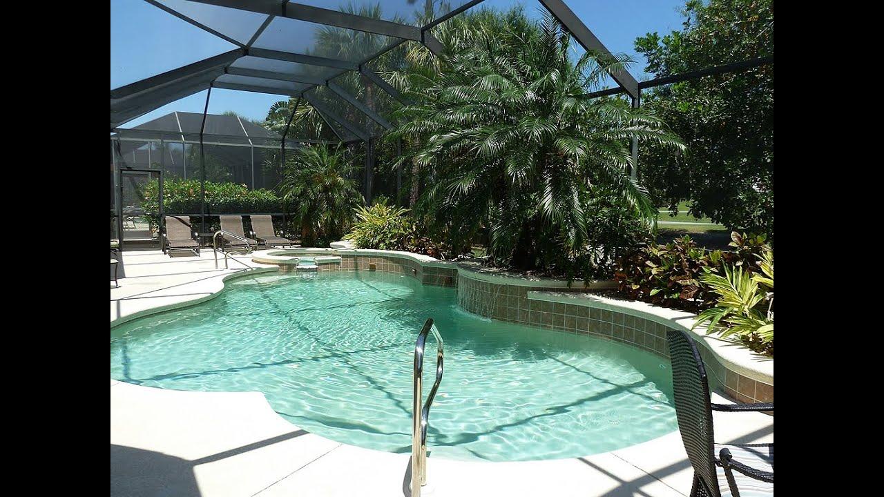 ferienhaus mit pool mieten in lely resort naples florida. Black Bedroom Furniture Sets. Home Design Ideas