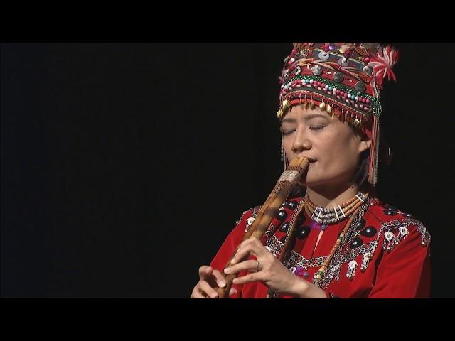 【央廣】《少妮瑤:愛慕》2017總統府音樂會(5)