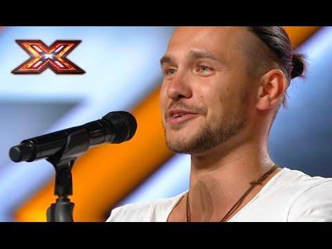 Pasha performs Love Me Again - John Newman. The Ukrainian X Factor 2016