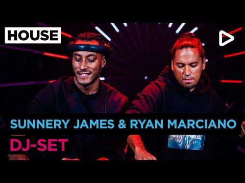 Sunnery James & Ryan Marciano (DJ-SET) | SLAM! MixMarathon XXL @ ADE 2019