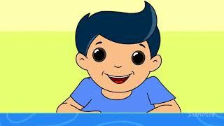 The Finger Family Song Part 1 (HD) Nursery Rhymes   Popular Kids Songs   Shemaroo Kids