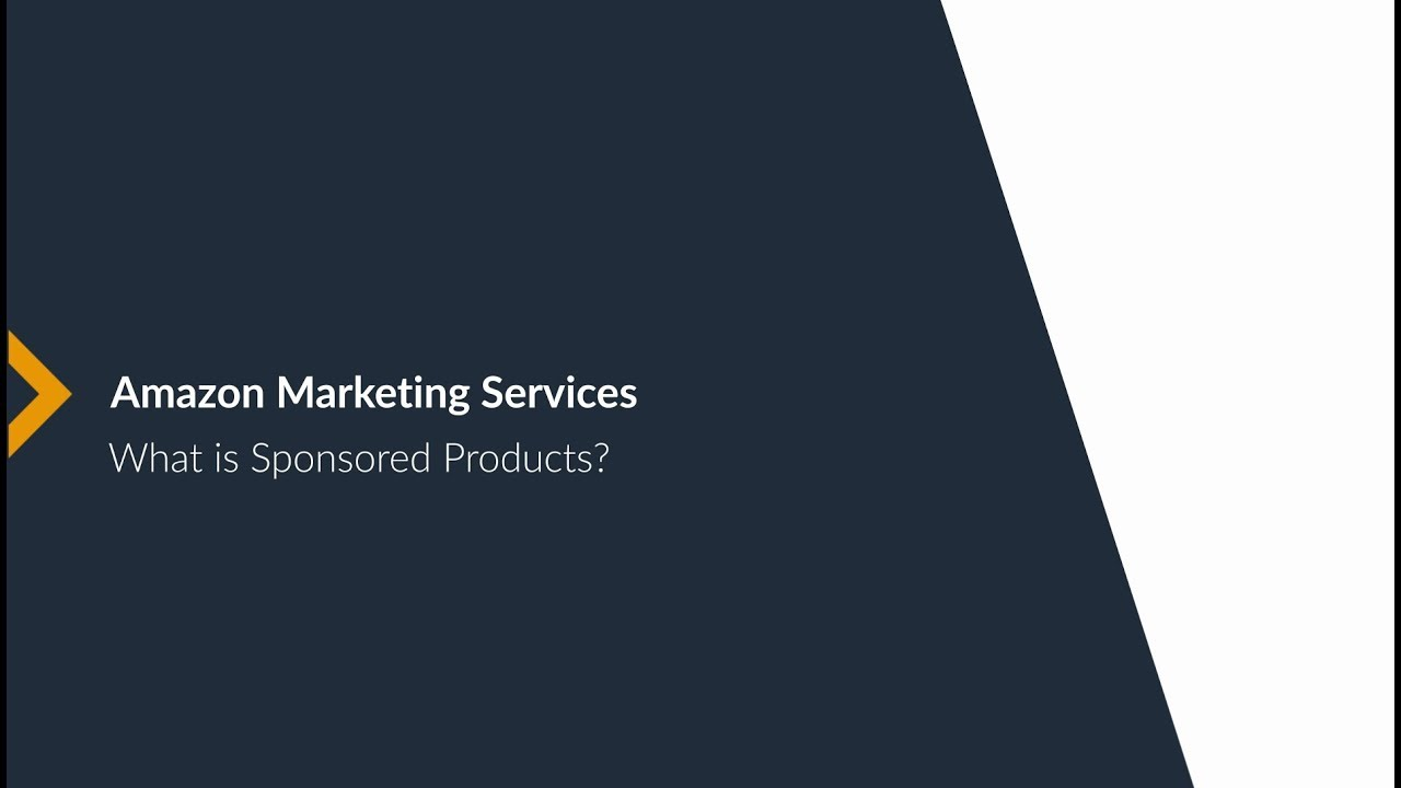 Amazon (AMS) Marketing Services Management | Services | Experts