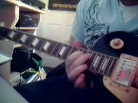 welsh national anthem electric guitar youtube. Black Bedroom Furniture Sets. Home Design Ideas