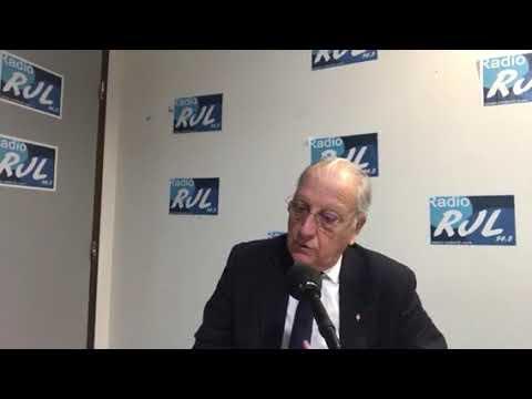 Radio Judaica en toute franchise 94.5 Marc Grivel