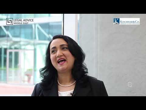 Interview 2 - Legal Advice Middle East