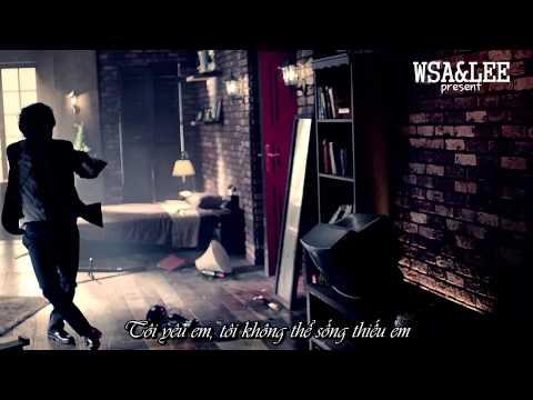 [MV] [VIETSUB] Kim Tae Woo - When I look at myself